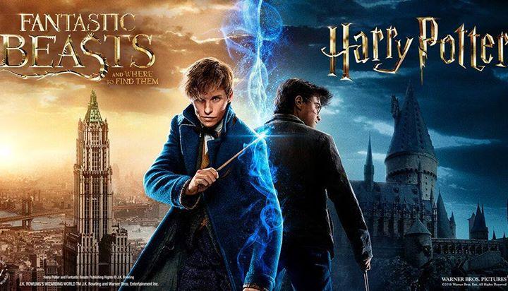 """Кинокритики выбрали лучший и худший фильм из вселенной """"Гарри Поттера"""""""