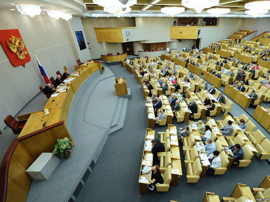 В России принят закон о блокировке фейковых новостей в интернете