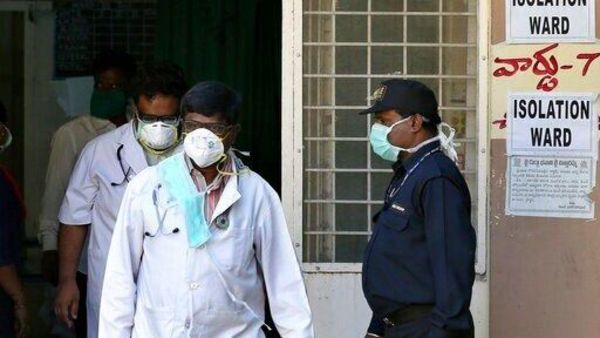 Коронавирус добрался до Индии: подтвержден первый случай заражения