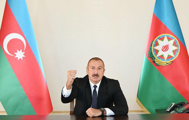 Азербайджан изменил статус-кво по Карабаху и уничтожил линию соприкоснов...