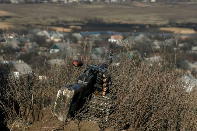 Хлебного перемирия на Донбассе не будет