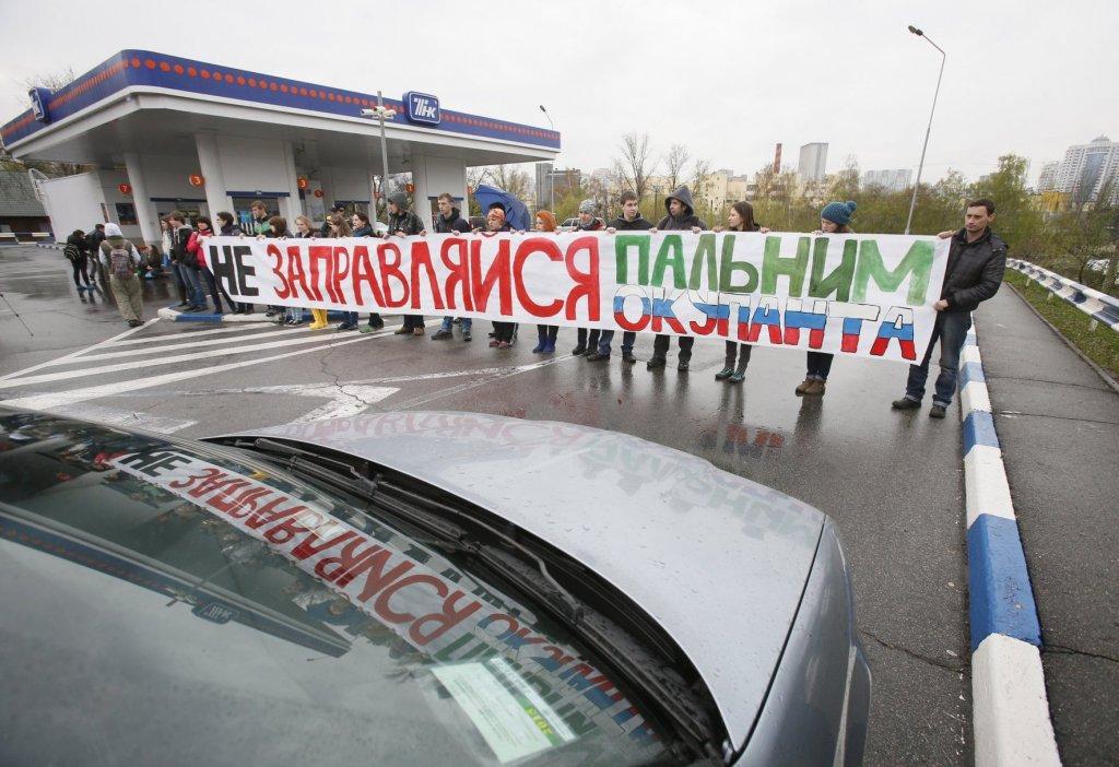 Оружие возмездия. Как ограничат работу российских компаний в Украине