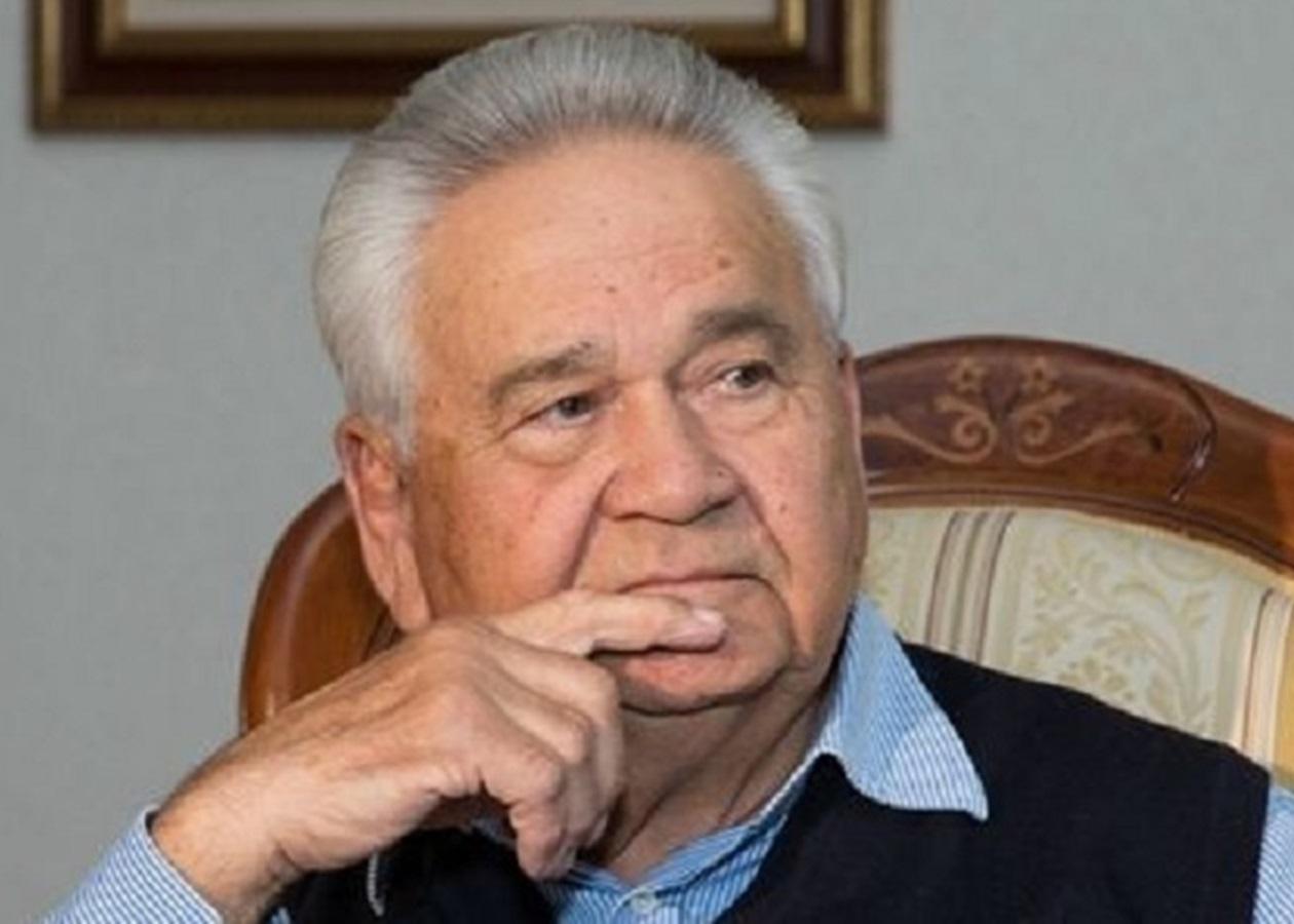 """""""У нас не любят пожилых людей"""": Фокин не исключает, что покинет ТКГ"""