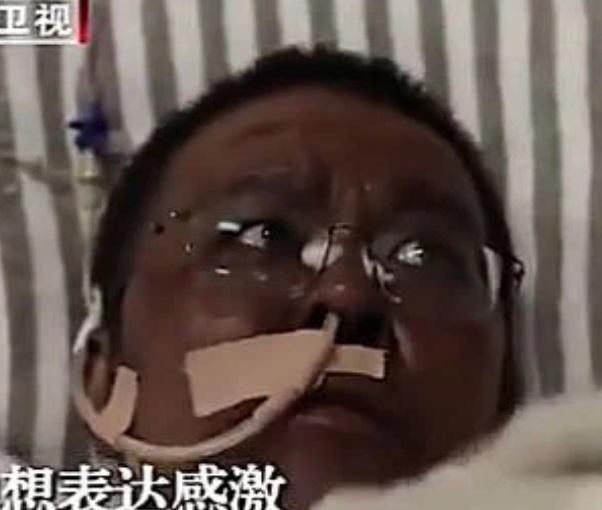 Очнулись с чужим лицом. В Китае у двух врачей изменился цвет кожи из-за...