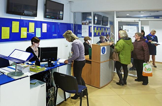 Шмыгаль заметил стабилизацию рынка труда в Украине