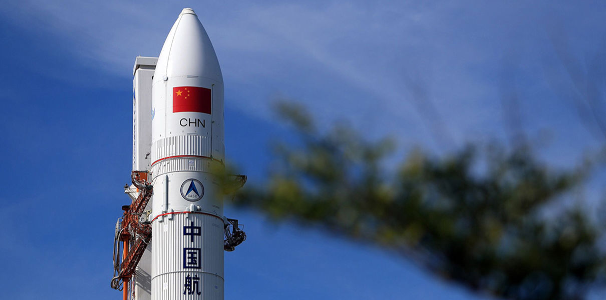 К китайцам в космосе присоединятся 17 стран