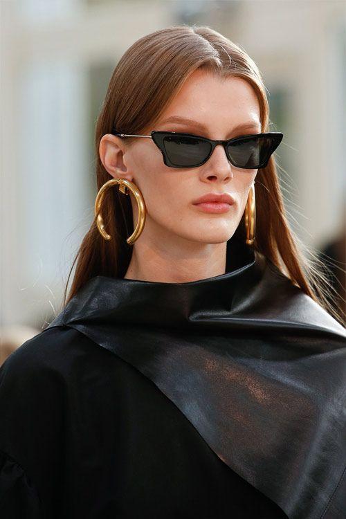 Самые модные солнцезащитные очки 2021