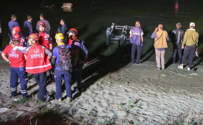 В горах Турции разбился самолет-разведчик. Погибли семь человек