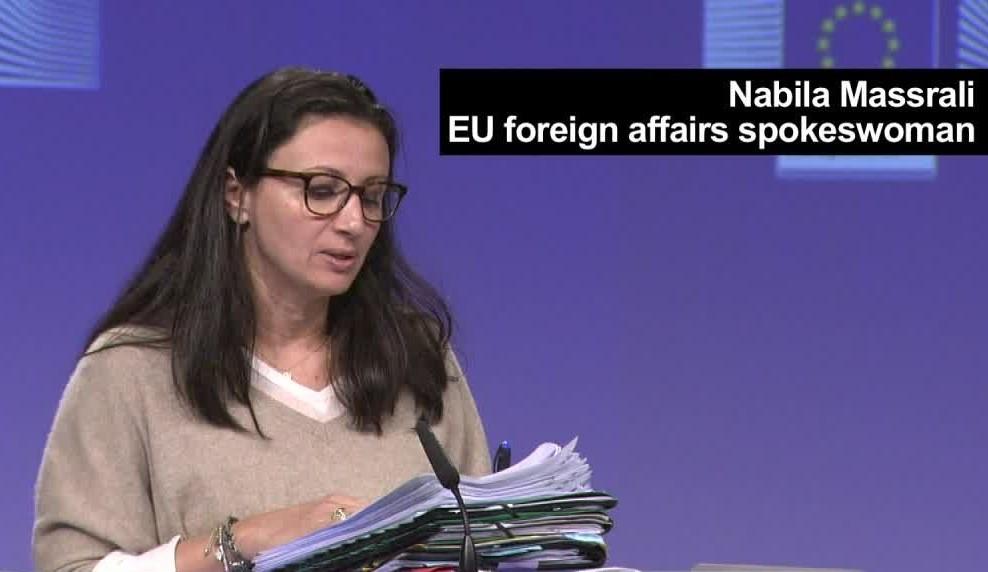 ЕС примет меры против властей Беларуси, но в рамках уже действующих санк...