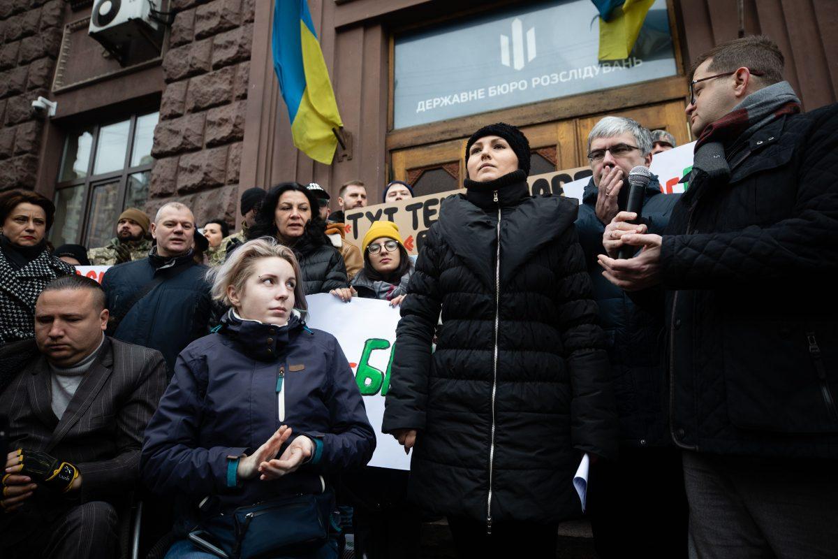 Дело об угрозах Зеленскому: Федине сообщили о подозрении