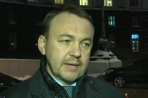 Зеленский уволил с должности начальника СБУ в Кировоградской области