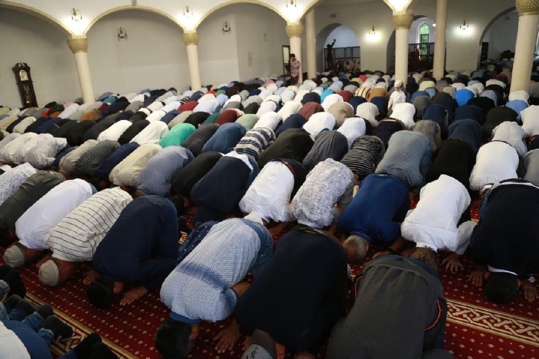 Мусульмане и иудеи смогут брать выходные в свои праздники, –ОП