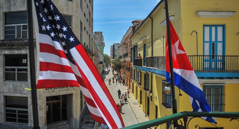 """СМИ обнародовали запись кубинской """"акустической атаки"""" на дипломатов США"""