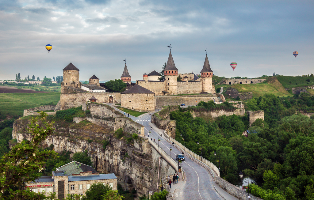 Отдых в Украине. На что будет похож внутренний туризм в 2020-м