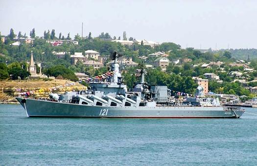 Россия готова вместе с Украиной строить военные корабли