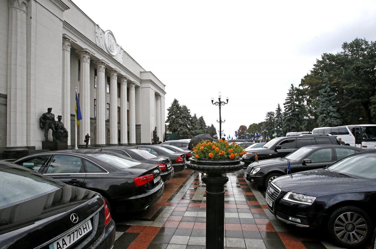 Плохие новости для Украины – страна больше похожа на Россию, чем сама то...