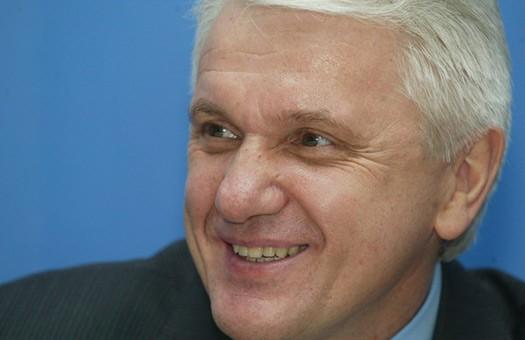 Литвин: в Украине вся власть находится в оппозиции