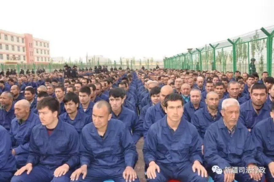 Китай и США обменялись санкциями из-за репрессий против уйгуров в Синьцз...