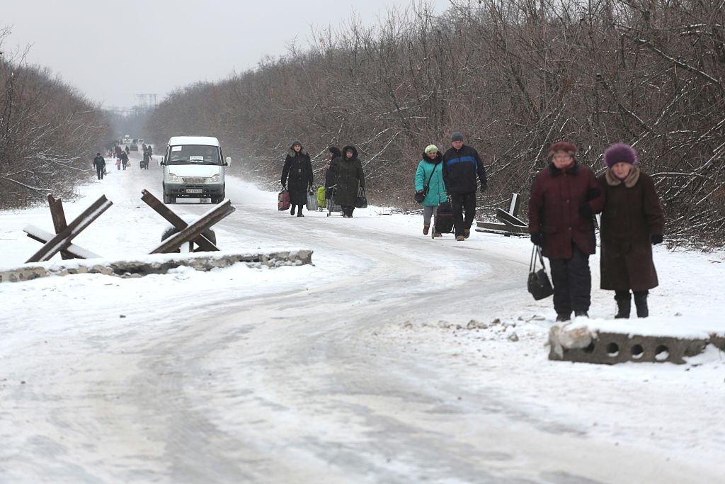 ОРДЛО еще на год. Зачем продлили закон об особом статусе Донбасса