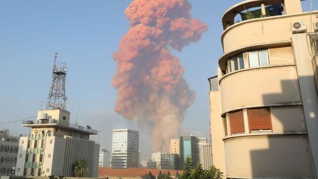 Взрыв в Бейруте: расследованием причин трагедии займется Интерпол