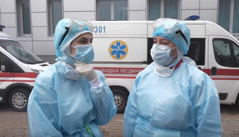 В Украине зарегистрированы два новых случая коронавируса