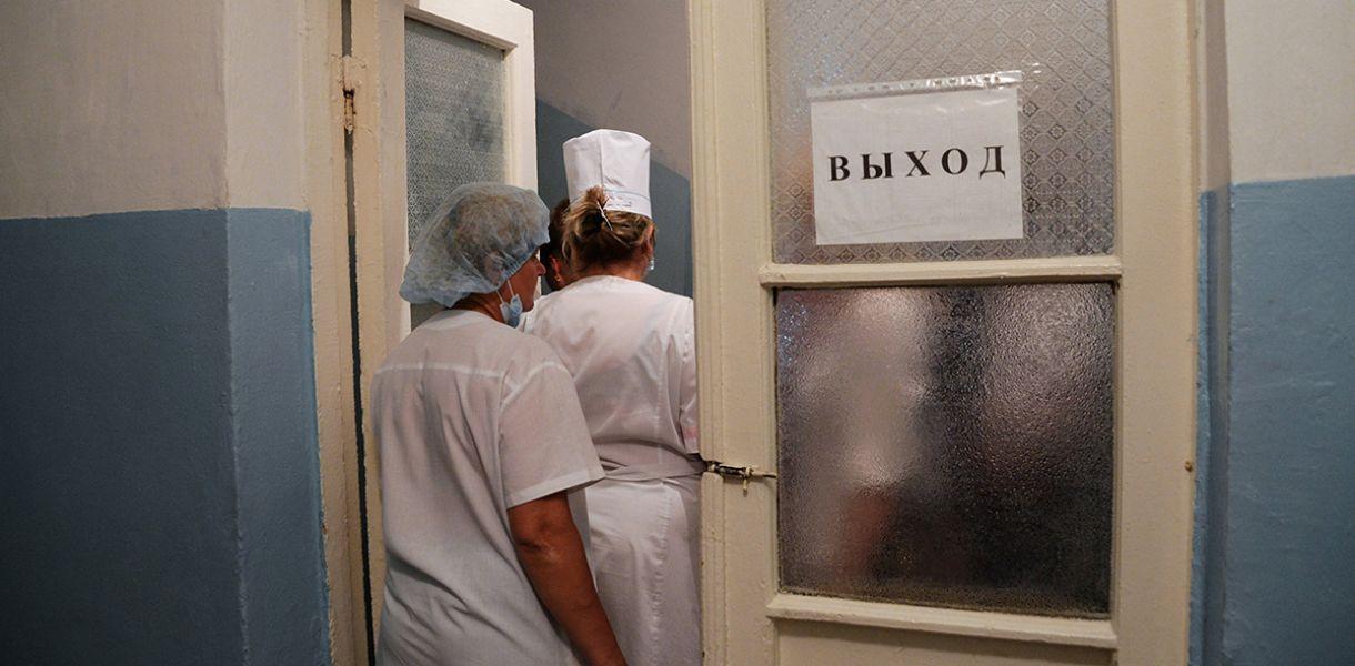 Новая модель вызова врачей на дом заработает с апреля