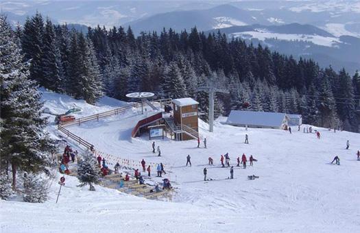 Жители СНГ - лидеры по покупке жилья на горнолыжных курортах