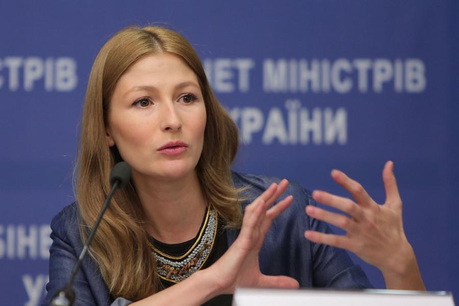 МИД Украины:  российские СМИ солгали, что Украина ответственна за постав...