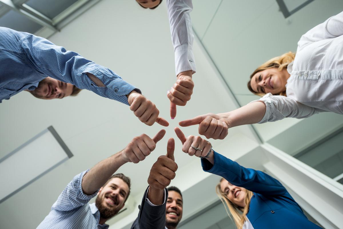 Лучшие работодатели. 30 компаний, где приятно трудиться