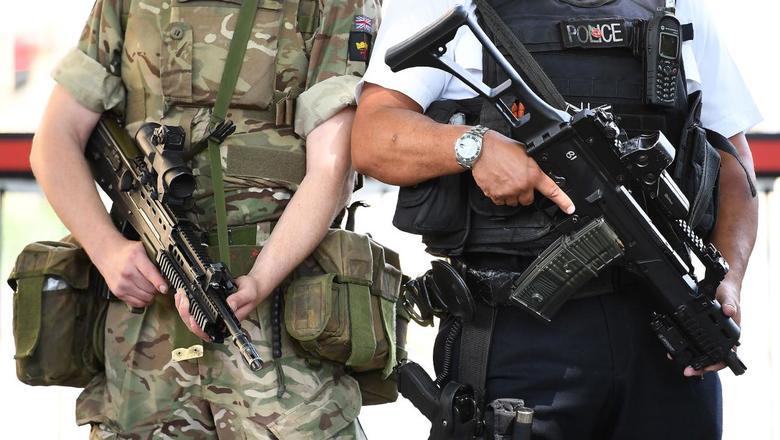 В Британии могут ввести военное положение, - СМИ