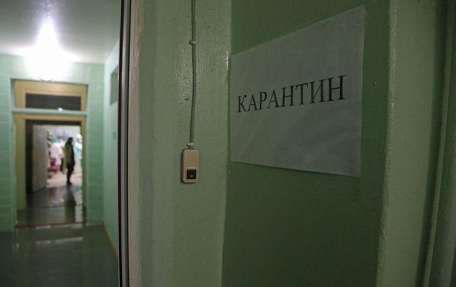 Отец 4-х детей покончил с собой во время обсервации в больнице Тернополя