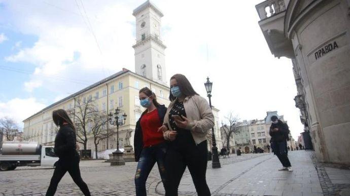 Ляшко объяснил рекордный прирост зараженных коронавирусом на Львовщине