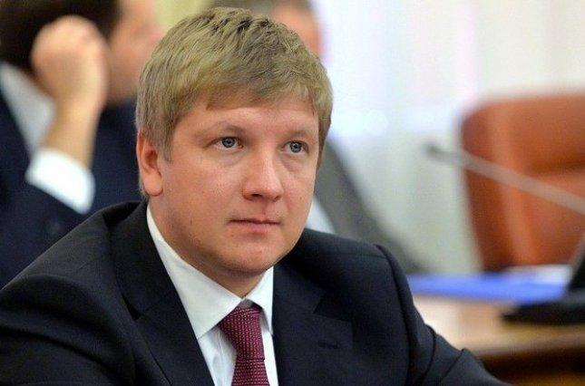 У президента Украины нет полномочий снижать цену на газ, - Коболев