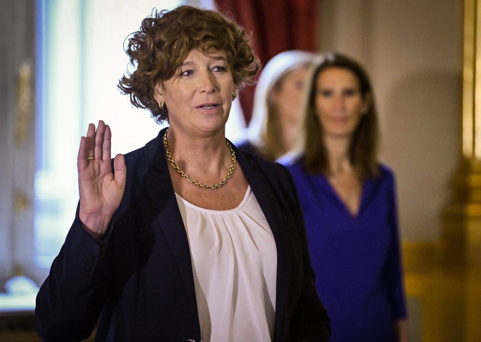 Впервые в ЕС вице-премьером правительства Бельгии утвердили трансгендера