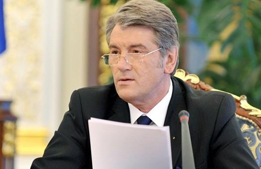 Ющенко направил Медведеву предложения по пересмотру газовых контрактов