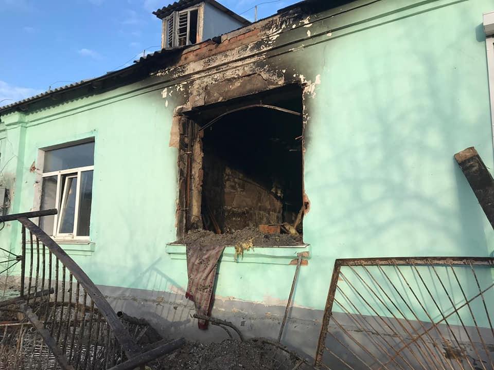 Проверки пожарной безопасности пройдут во всех психдиспансерах Украины,...