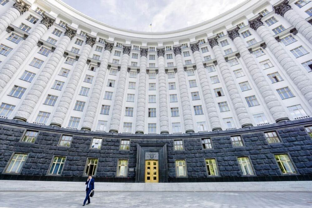 Украина планирует ввести санкции против Никарагуа