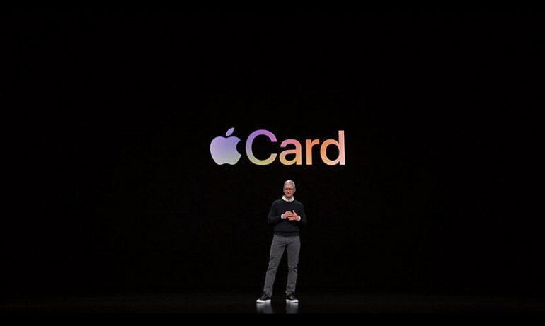 Новинки Apple: банковская карта, онлайн-кинотеатр и подписка на СМИ