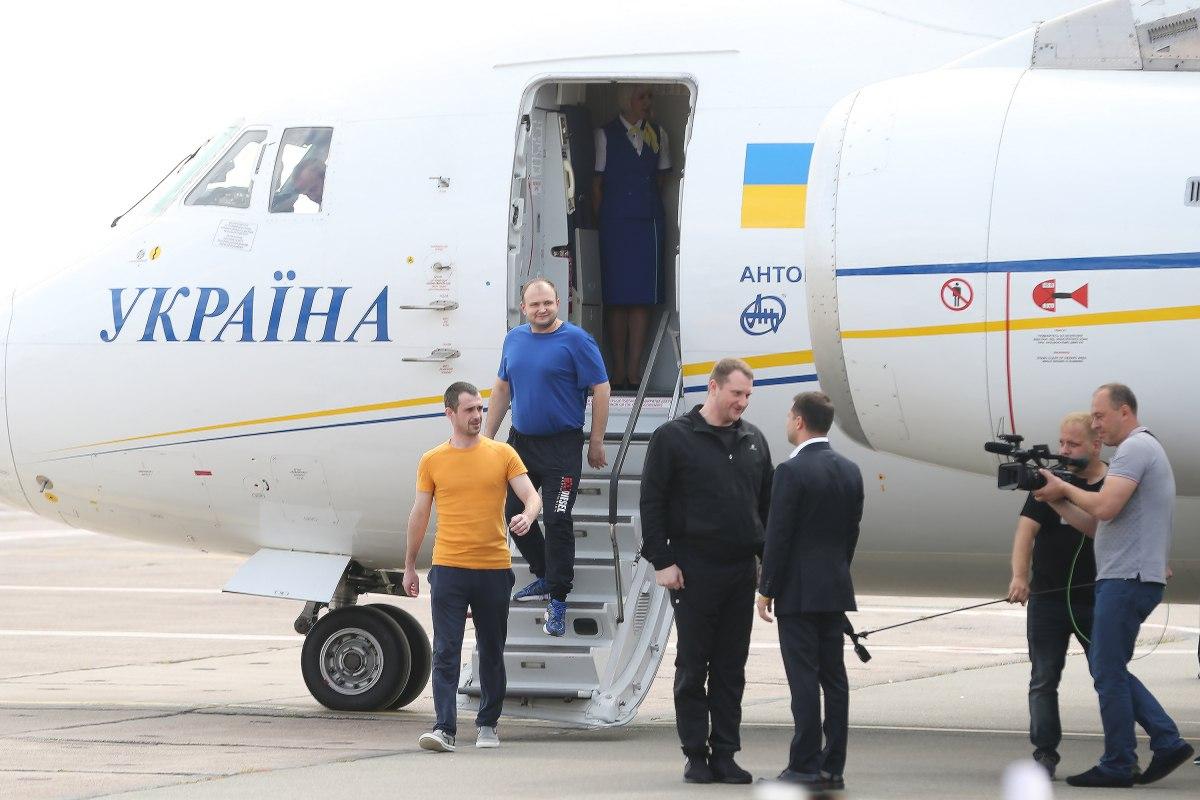 Путь к миру на Донбассе или ловушка. К чему приведет «большой обмен» Зел...