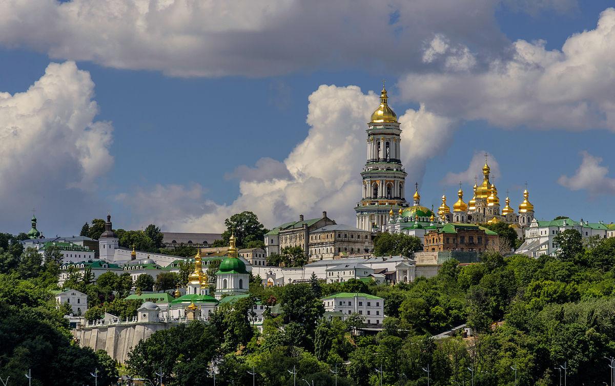 В Минкультуры недосчитались 10 ценностей в Киево-Печерской лавре