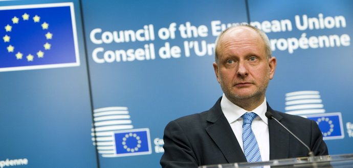 Эстонский дипломат заменит Мингарелли на посту посла ЕС в Украине, – СМИ