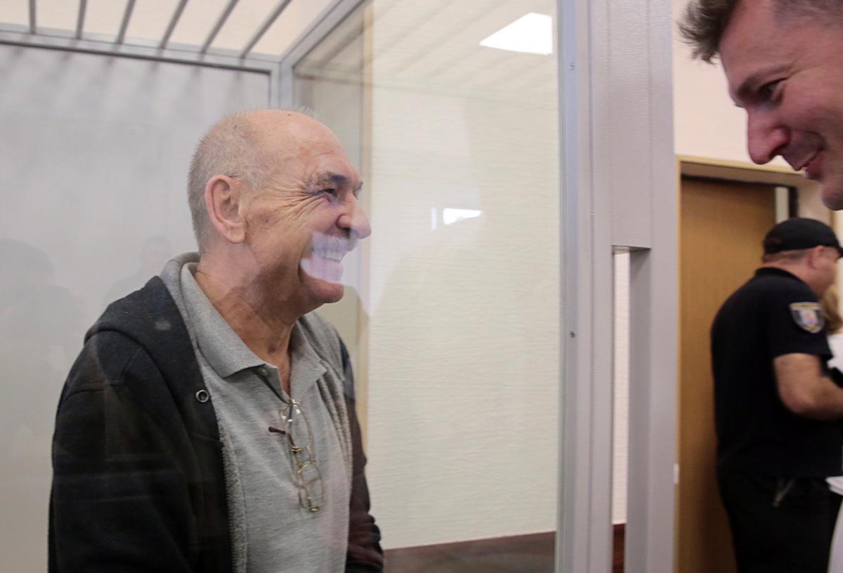 В посольстве РФ говорят, что Нидерланды не просили экстрадиции Цемаха