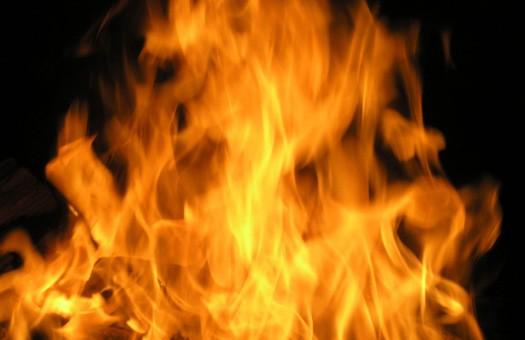 В Москве сожгли Майбах стоимостью $6 миллионов