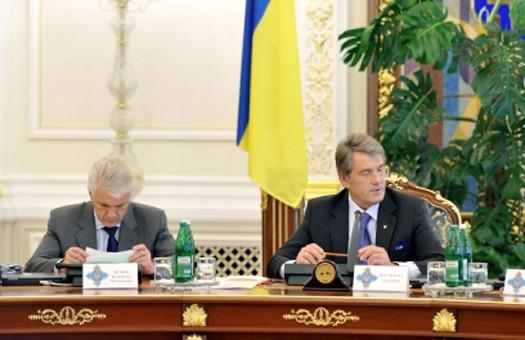 Закон о финансировании Евро-2012 подпишет или Ющенко, или Литвин