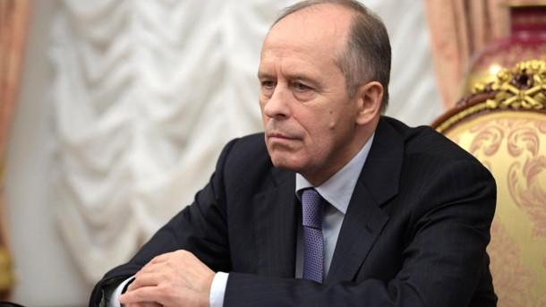 В ФСБ резко ответили на слова Турчинова о терроризме спецслужб РФ