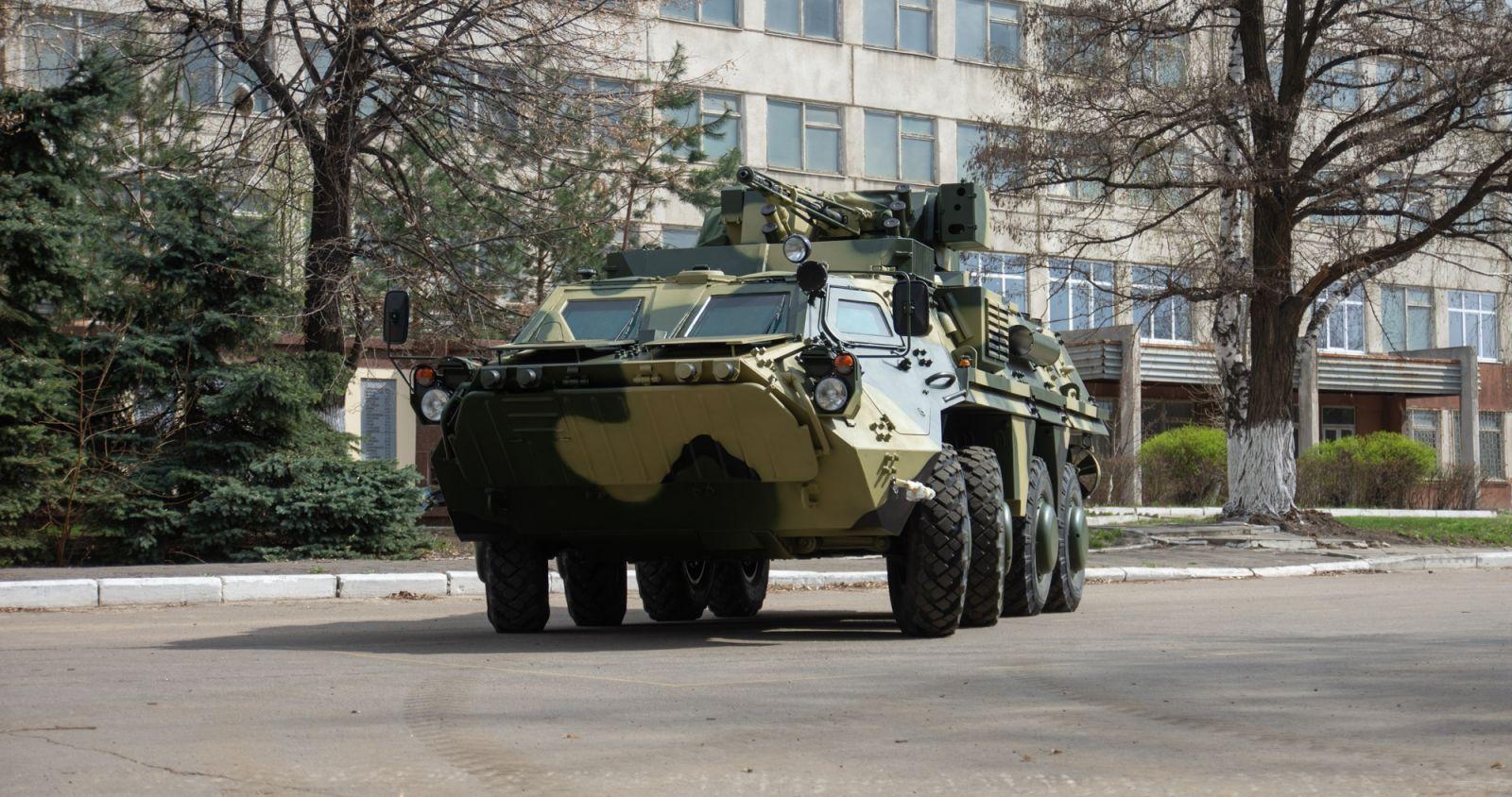 Минобороны создало условия для уничтожения Харьковского КБ, – Укроборонп...