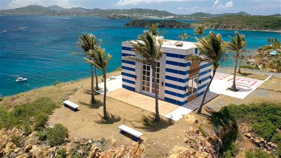 ФБР обыскало частный остров Джеффри Эпштейна в Карибском море