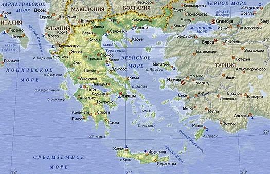 От столкновения с сухогрузом с украинским экипажем затонуло греческое су...