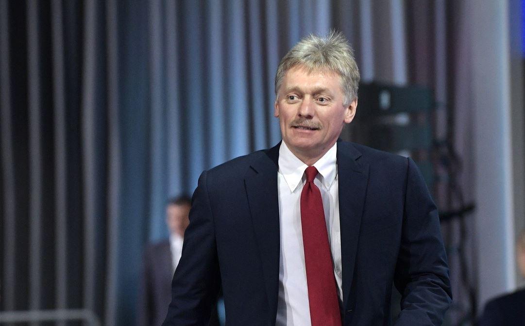 """В Кремле говорят, что Украина поставила под вопрос встречу в """"Нормандско..."""