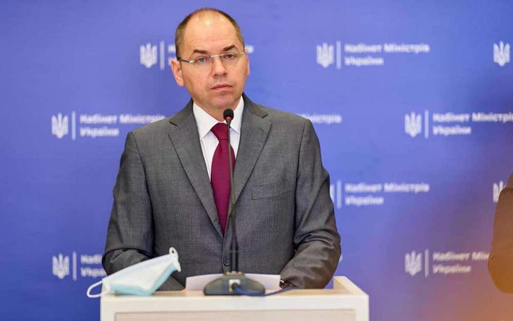 Жесткого карантина в Украине не будет,  – Степанов